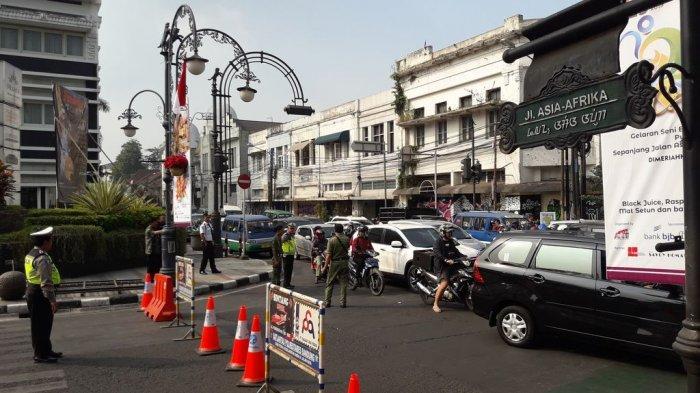 Siap-siap 9 Ruas Jalan di Kota Bandung Ini akan Berlaku E-Tilang, Sudah Terpasang Kamera e-Police