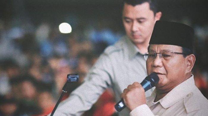 Beda Dulu dan Sekarang, PKS Dulu Bela Mati-matian Prabowo di Pilpres, Kini 'Doyan' Kritik Prabowo