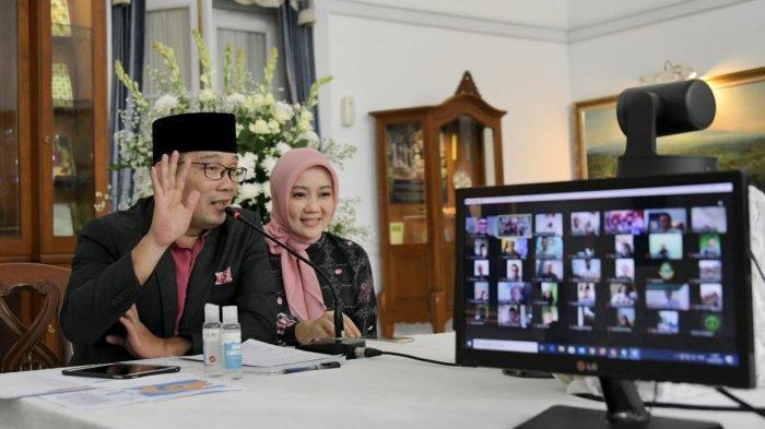 Ridwan Kamil Sebut Sanksi Denda bagi yang Ogah Pakai Masker Bertujuan Mendisiplinkan Masyarakat
