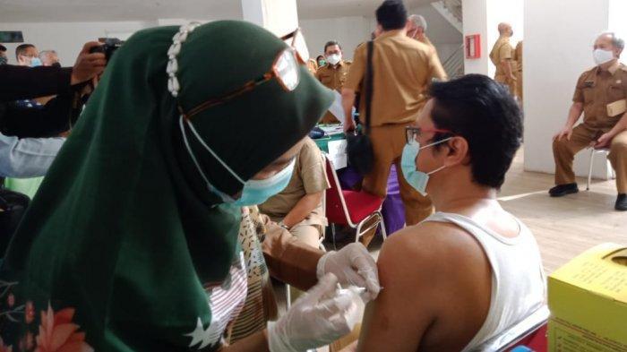 Hati-hati ya, Jangan Sampai Terlambat Suntik Vaksin Covid-19 Dosis Kedua, Ini Efeknya