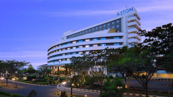 Dukung Pemerintah Cegah Penyebaran Covid-19, Aston Cirebon Hotel & Convention Center Tutup Sementara
