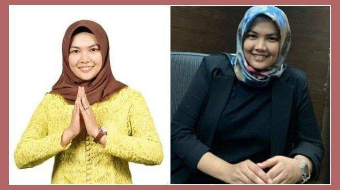 INI SOSOK Atika Nasution, Wakil Bupati Termuda di Indonesia dan Masih Lajang Lulusan S2 Australia