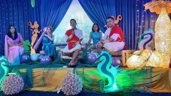 Midnight in Atlantis, Acara Spesial yang Disiapkan Aston Cirebon untuk Menyambut Tahun Baru 2020