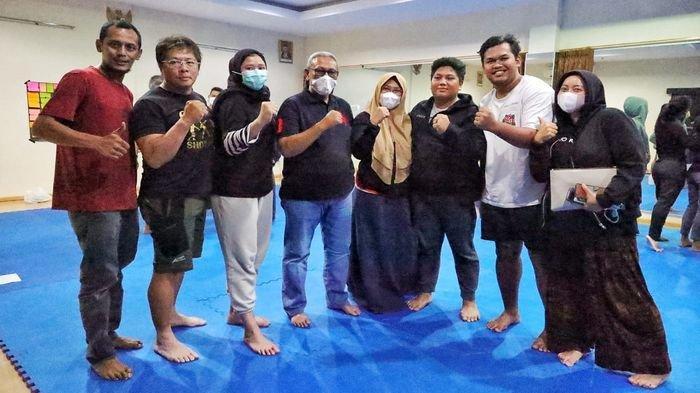 Jelang PON XX Papua, Bupati Beri Suntikan Motivasi dan Semangat kepada 16 Atlet Kuningan