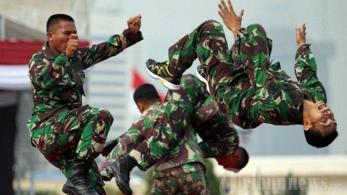 Rekrutmen Penerimaan Calon Taruna Akmil TNI AD 2021 Sudah Dibuka, Anda yang Minat bisa Cek di Sini