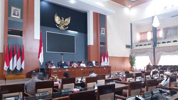 Audensi Warga Tolak Pengeboran Sumur Artesis di Kalapa Gunung, Ketua DPRD Kuningan Ungkap Begini