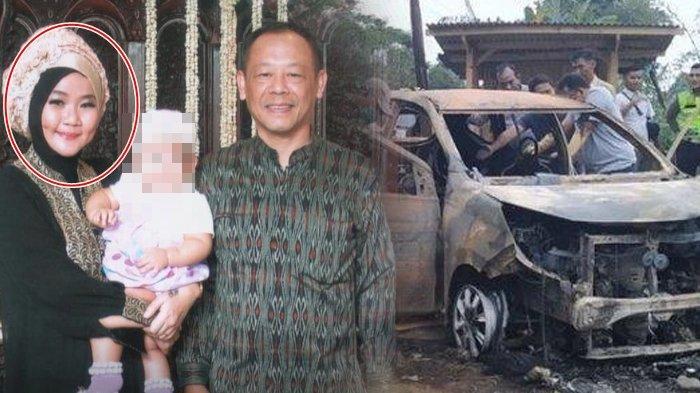 Tak Terduga, Aulia Kesuma Ngaku Diminta Berhubungan Badan Sebelum Bunuh Pupung & Dana