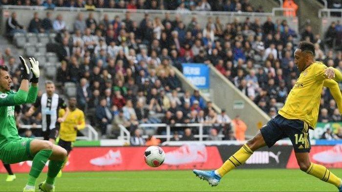 Babak 16 Besar Piala FA, Arsenal Lolos dari Hadangan Portsmouth, Mikel Arteta Senang