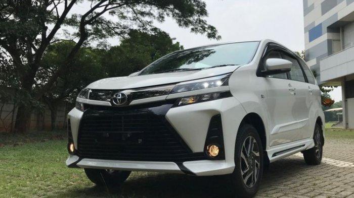 LELANG Mobil Murah Berkualitas Sitaan Ditjen Pajak, Ada Toyota Avanza dan Innova, Harga Rp 30 Jutaan