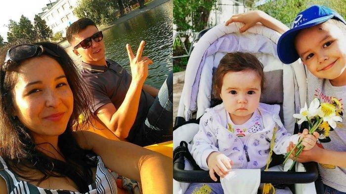 Istri Ngaku Selingkuh dan Minta Cerai, Suami Bunuh Dua Anaknya Lalu Bunuh Diri