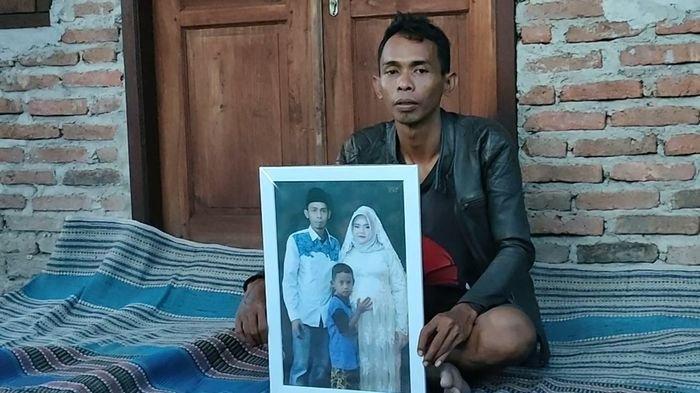 Update Kasus Kejamnya Ibu Tiri Habisi Anak di Indramayu, Ayah Korban Mulai BicaraUngkap Tuntutan