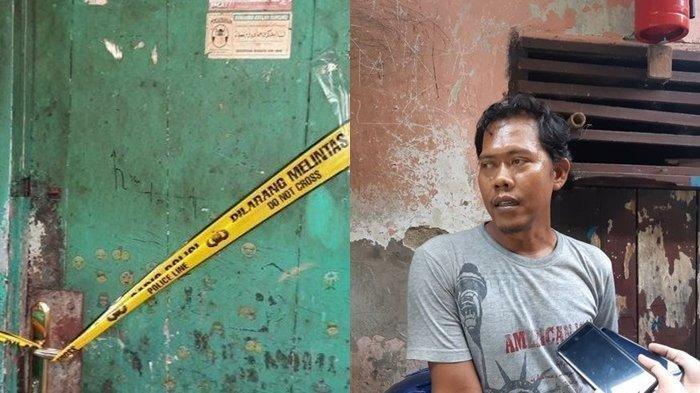 Ayah Korban Pembunuhan Tak Curiga Anaknya Main Bareng NF, Perubahan Drastis Sikap Pelaku Terungkap