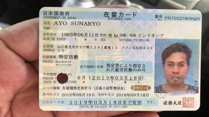 Awal Tahun 2020, Sudah 2 TKI Asal Indramayu Wafat di Tempat Kerja, Satu di Jepang, Satu di Taiwan