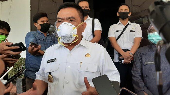 117 Pasien Covid-19 Meninggal Dunia, Vaksinasi Diharapkan Turunkan Kasus Kematian di Kota Cirebon