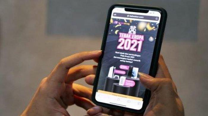 Ada Kompetisi Tebak Skor Euro 2020 di BABE Skor, Total Hadiah Rp 100 Juta, Begini Cara Mengikutinya