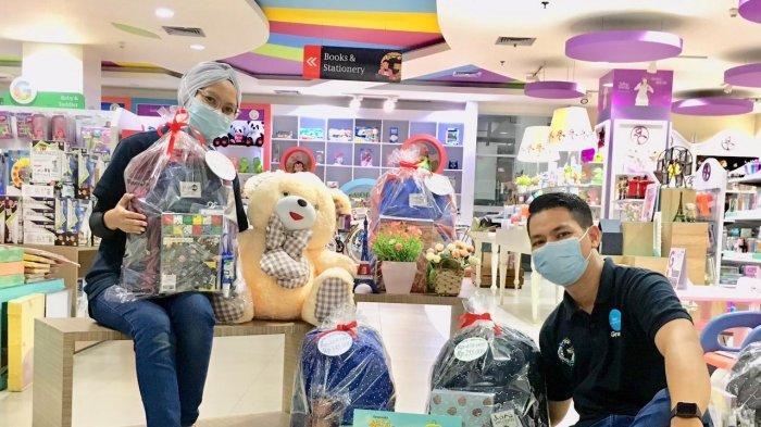 Gramedia Cipto Cirebon Gelar Promo Perlengkapan Sekolah Mulai Rp 5.500 hingga Diskon 40 Persen