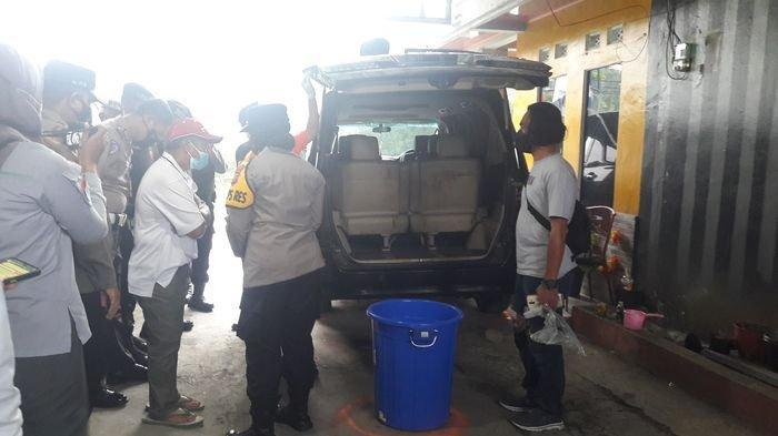 FAKTA BARU Kasus Subang, Yosef Ternyata Pernah Minta Dibelikan Motor NMax kepada Amalia Tahun Lalu
