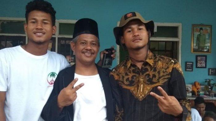 Ayahnya Pemain 'Kembar' Timnas U19 Indonesia Menang di Pilkades, Bagus dan Bagas Kaffi Bilang Begini