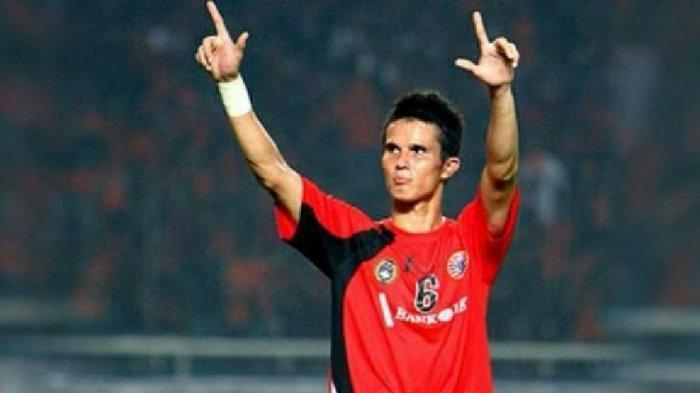 Kisah Eks Pemain Persib yang Main di Klub Top Liga Singapura Tapi Tak Digaji Karena Urusan Kontra
