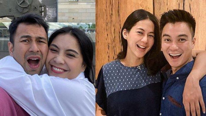 Kerjai Raffi Ahmad dan Keluarga, Baim Wong Rela Nyusul ke Jepang, Begini Reaksi Nagita