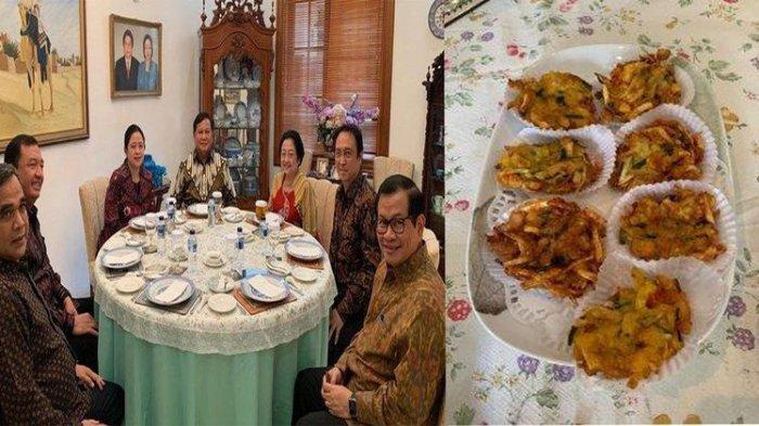 Megawati Masak Bakwan Spesial untuk Prabowo, Inilah 4 Resep Mudah Membuat Bakwan yang Lezat
