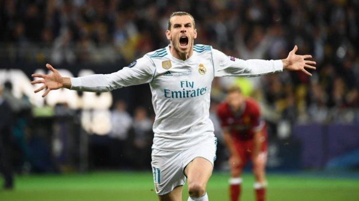 Hasil Liga Inggris, Tottenham Hotspur Menang Atas Brighton Berkat Gareth Bale di 3 Menit Pertamanya