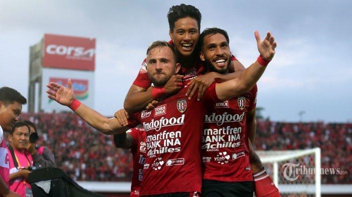 Ilija Spasojevic Dikabarkan Bakal Hengkang Dari Bali United, Ungkap Keinginan Tinggal di Jakarta