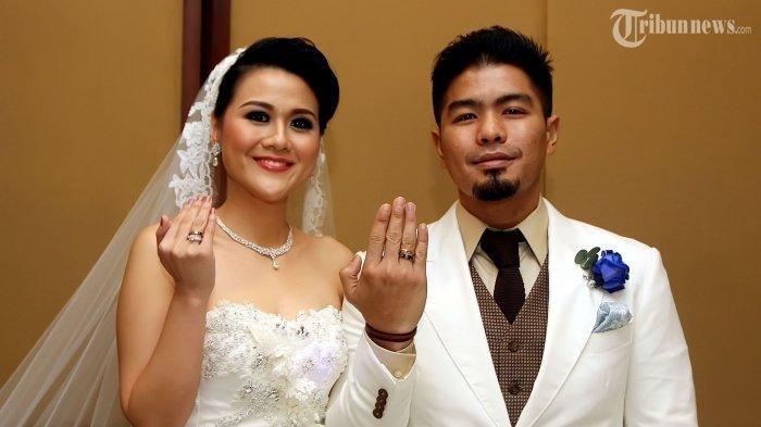 INILAH Sosok Mikhavita Wijaya, Istri Bams Eks Samsons Diterpa Isu Miring, Kini dalam Proses Cerai