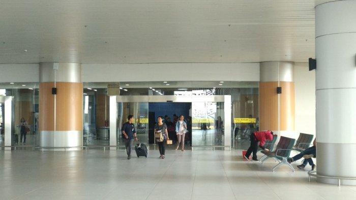Aktivitas BIJB Kertajati Dimulai Hari Ini, Penumpang Kebingungan Tentang Pengalihan Rute Penerbangan