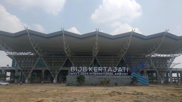 BIJB Kertajati Siap Jadi Bengkel Pesawat Milik Pemerintah, BNPB Tak Perlu Parkir Pesawat di Malaysia
