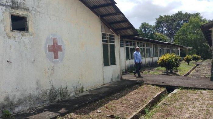 Bangunan RS Eks Kamp Pengungsi Vietnam di Batam Bakal Jadi Rumah Sakit Khusus Pasien Virus Corona