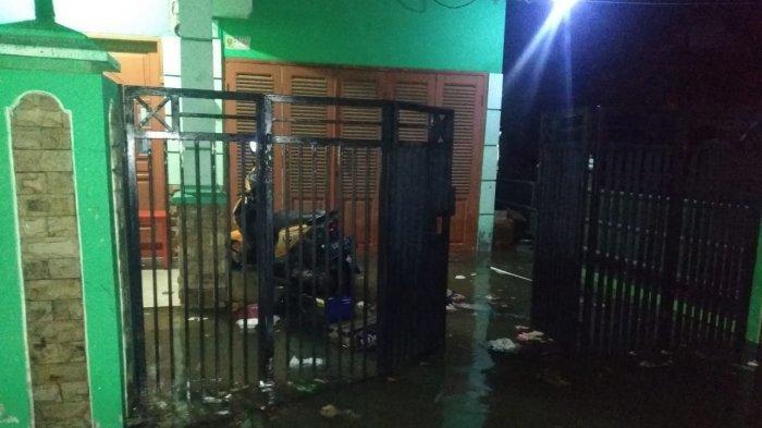 Banjir Rob Terjang 3 Desa di Indramayu, Ketinggian Air Sampai 80 Cm Kini Sudah Berangsur Surut