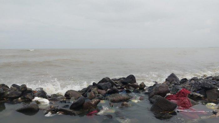 Waspada, Hari Ini Sampai 3 Hari Ke Depan, Banjir Rob Bisa Terjadi di Pantura, Tinggi Ombak 4 Meter