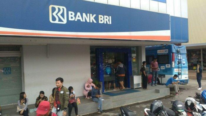 Duit Nasabah Bank BRI Mendadak Ludes, Awalnya Terima SMS Banking, Total Uang yang Hilang Rp 2 Juta