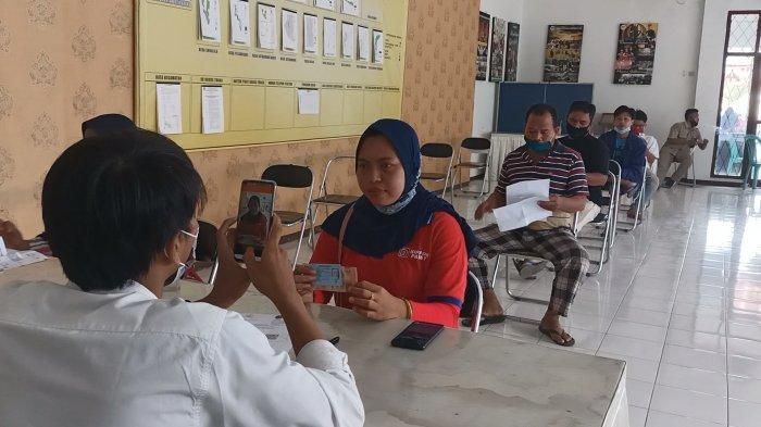 Bansos Provinsi Tahap 4 Jumlahnya Makin Kecil, Hanya Rp 100 ribu, Mulai Disalurkan di Indramayu