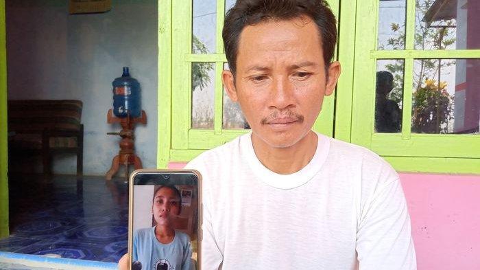 Castinah TKW Asal Indramayu Diperlakukan Tidak Baik Oleh Majikan, Sang Ayah Ungkap Fakta Memilukan