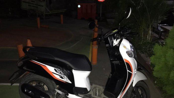 Polres Cirebon Kota Bekuk Komplotan Maling Motor, Dua Pelaku Dihadiahi Timah Panas