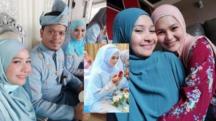 Belum Setahun Jadi Istri Kedua, Wanita Cantik Ini Memilih Bercerai dari Suaminya, Kenapa ya?