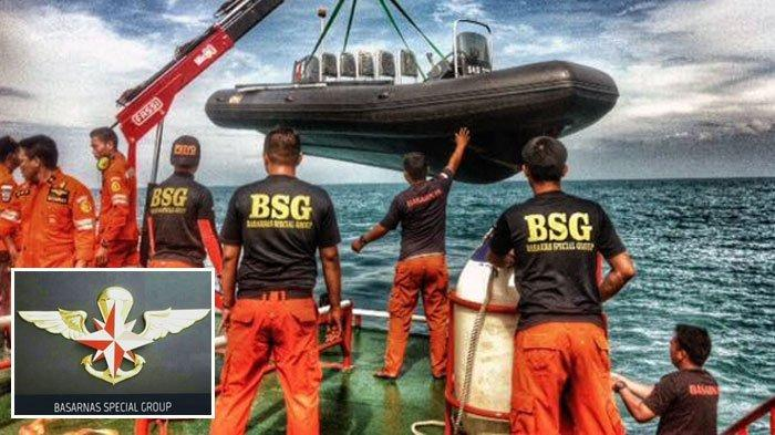 11 Penyelam dari BSG Diterjunkan Cari ABK yang Hilang di Perairan Utara Balongan, Apa Itu BSG?