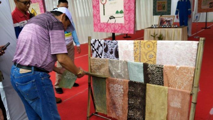 INI Asal Mula Hari Batik Nasional Sehingga Diperingati Setiap Tanggal 2 Oktober