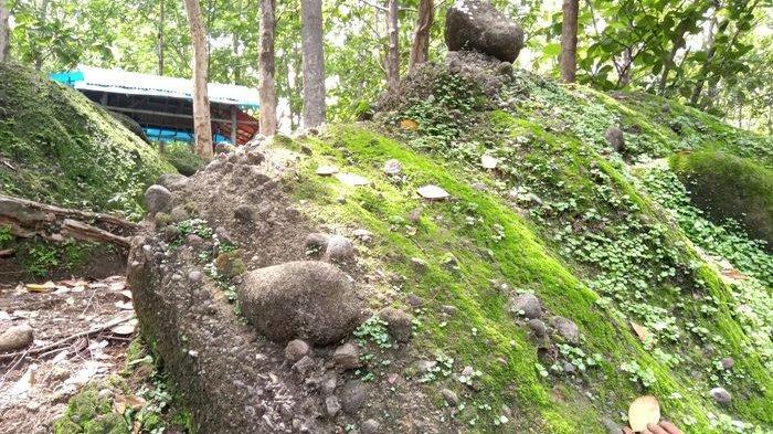 Batu Bubut Ciwado Kental Akan Nilai Sejarah, Jadi Alasan Indramayu Miliki Wilayah yang Sangat Luas