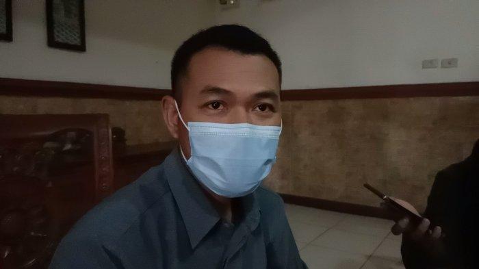 Beredar Foto Dua Nakes Berbaju Hazmat Bersama Cabup di RS, Bawaslu Indramayu Turun Tangan
