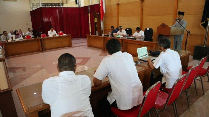 Zakat Profesi ASN Pemkab Cirebon Belum Maksimal, Ada 11 SKPD Yang Tidak Bayar Zakat Profesi