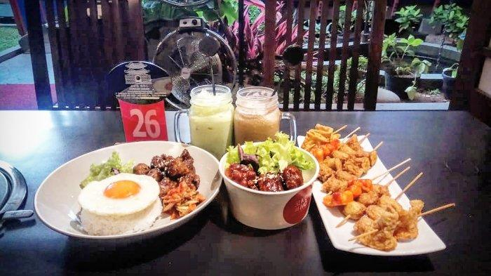 Sensasi Makan Aneka BBQ dan Hidangan Khas Korea di Korean House, Cocok Untuk Makan Siang