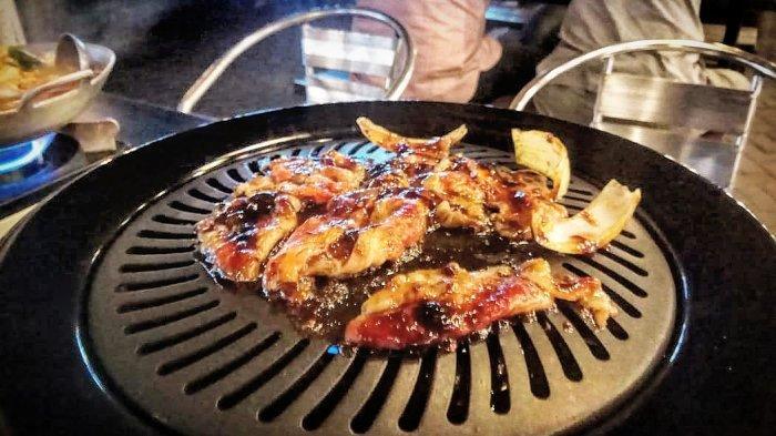 Nikmatnya Malatang Hotpot Golden Monkey Paskal Food Market, Cocok untuk Menu Makan Siang