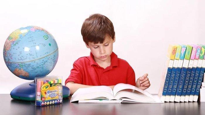 Yuk Cek Jadwal Program Belajar dari Rumah di TVRI dari PAUD hingga SMA untuk 17 April 2020