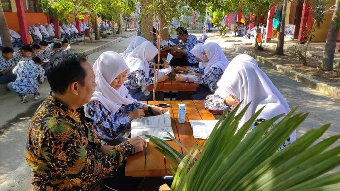 KPU Kabupaten Cirebon Bakal Lakukan Pemilihan Ketua OSIS Serentak Untuk Tingkat SMA