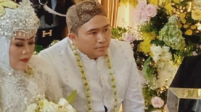 Pengantin Baru Meninggal Karena Covid-19, Anak Bos Aneka Sandang Kuningan Itu Belum Sebulan Menikah