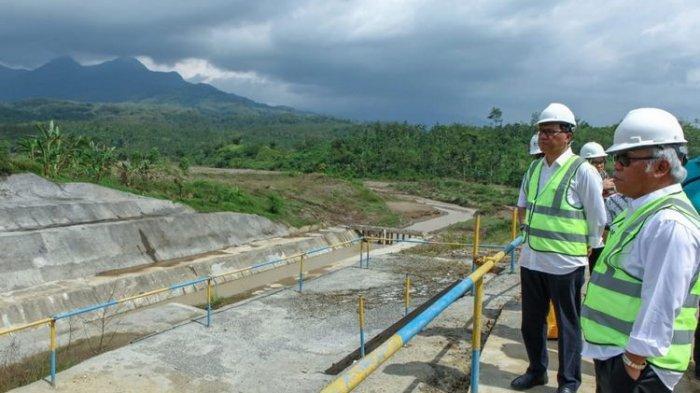 Buntut Mega Proyek WadukKuningan, Anggota DPRD Kuningan Minta Pemkab Serius Tangani Warga Terdampak