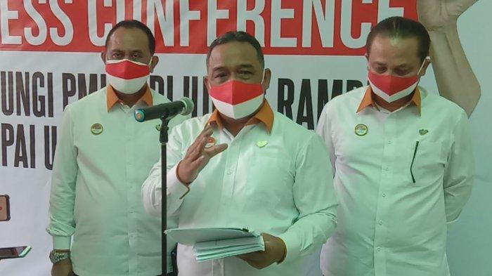 PMI Asal Cirebon Disiksa Majikannya, Terungkap Setelah Ada yang Melihat Tidur di Teras Rumah